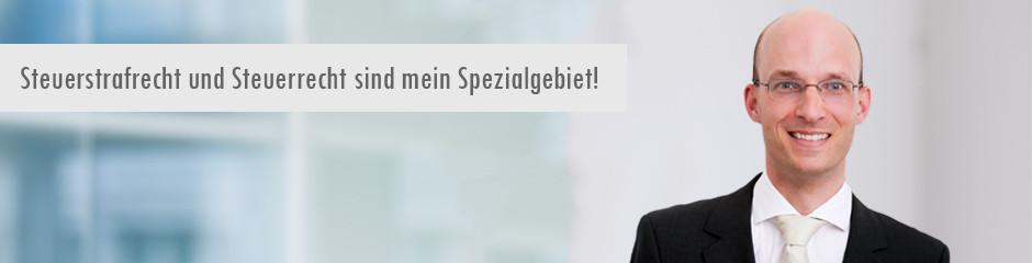 Steuerstrafrecht Hamburg